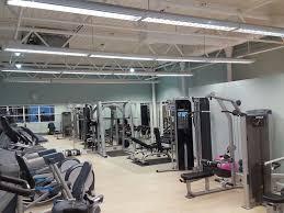 oxford gym
