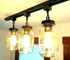 pendant lighting kit hanging lamp lights mason jar light diy chandelier kitchen magnificent chande