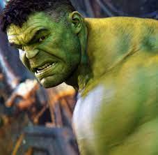 Ein Superheld für den Brexit: Dr. Johnson und Mister Hulk, zwei  Kaputtmacher - WELT