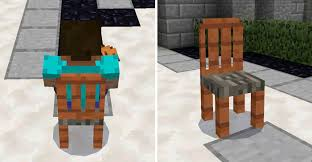 how to make a chair in minecraft. More-chairs-2 How To Make A Chair In Minecraft