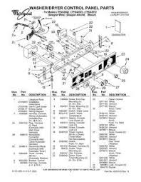 whirlpool dryer wiring diagram wiring diagrams whirlpool duet dryer wiring diagram solidfonts
