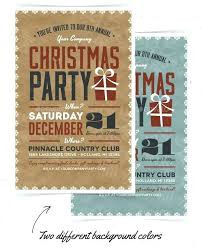 Downloadable Christmas Party Invitations Templates Free Cool Holiday Party Poster Template Templates For Your Tangledbeard