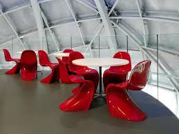 la r volutionnaire chaise panton chair galerie photos d article