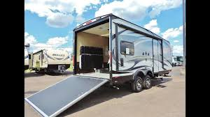 awesome new 24 2017 forest river xlr hyperlite 18hfs toy hauler 5 123lbs