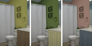image of small bathroom paint colors for bathrooms with no windows color inspirations window design