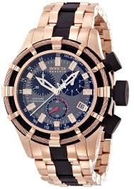 gold watches men invicta gold watches online invicta men s 5628 gold watches men invicta gold watches online invicta men s 5628 reserve collection rose gold tone