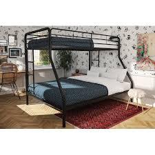 metal bunk bed. Dorel Twin Over Full Metal Bunk Bed, Multiple Colors Bed X