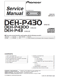 pioneer deh 2100ib wiring diagram wiring diagram pioneer deh 2100 wiring diagram schematics and diagrams
