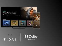 Tidal Debuts Dolby Atmos Music Support for Apple TV 4K - MacRumors