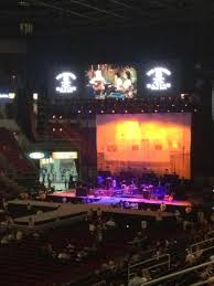 Save Mart Center Section 108 Rateyourseats Com