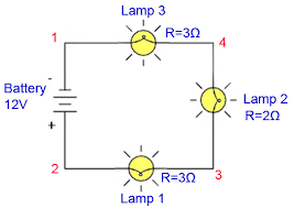 com the largest off roading and x website in the world characteristics of a series circuit are