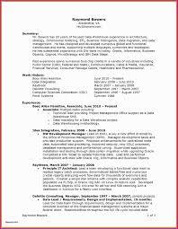 General Resume Objective Samples Lovely General Administrative