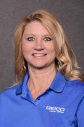 San Marcos Ca Insurance Agent Dawn Grant Geico