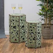 Antique looking furniture cheap Toronto Image Unavailable Alibaba Wholesale Amazoncom Great Deal Furniture set Of 2 Utica Antique Style