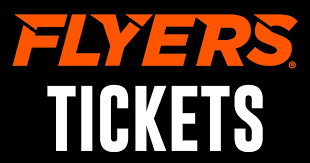 Philadelphia Flyers Tickets Philadelphia Flyers