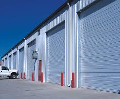 industrial garage doorsPacific West Overhead Doors  Garage Door Repair