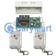 toggle channel remote control switch lamps on and off carymart look at the following wiring diagram 1 we try to introduce 2 lamps controlling of this kind first we connect the neutral wire to the terminal ldquo1rdquo
