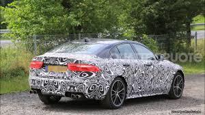 2018 jaguar xe svr. plain 2018 2018 jaguar xe svr spy shots inside jaguar xe svr