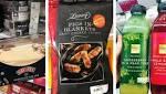 12 weird Christmas food trends hitting West Sussex supermarkets