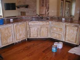 painting kitchen cabinets white awesome house diy brown kitchens with painted solid wood bleached oak doors