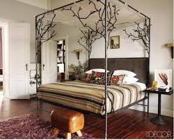 Wrought Iron Bed Frame IKEA | Wrought iron branch canopy bed frame ...
