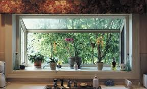 Garden Window For Kitchen 40 Design Home Depot Garden Window On Kitchen Garden Windows Home