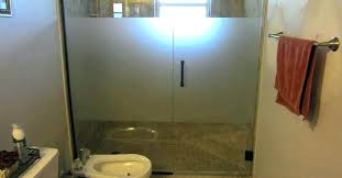 how to install sliding shower doors on tub installing a door long will it take my my shower door