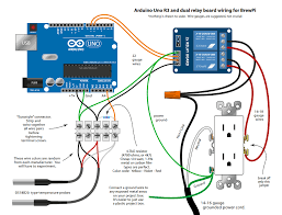 arduino uno shield correct schematic hardware brewpi community arduino uno pin diagram explanation at Arduino Uno Wiring Diagram
