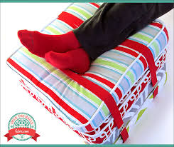 box floor pillows. Bundle Of Box Style Floor Cushions: Deck The Halls With Fabric.com Pillows A