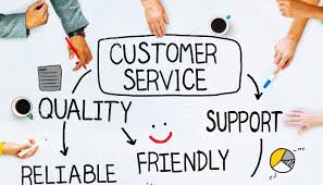 Great Customer Service Means What About Me The Customer Experience Fbinsure