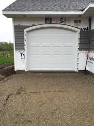 8x7 garage doorCommercial  Home Garage Door Installation in Fond du Lac