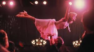 night fundraiser jennifer grey and patrick swayze in dirty dancing 1987