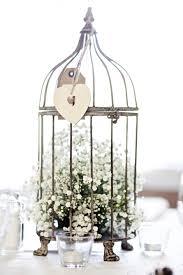Birdcage Decorations Wedding 1000 Ideas About Birdcage Centerpiece Wedding  On