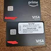 Denied amazon prime credit card (chase) @lovelife2 wrote: Amazon Com Amazon Rewards Visa Signature Card Credit Card Offers