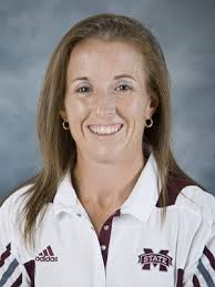 Annie Smith - Softball Coach - Mississippi State