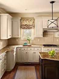 attractive best 25 cream colored kitchens ideas on kitchen cabinets