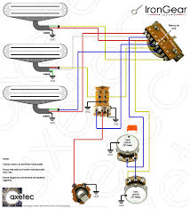 triple humbucker wiring diagram triple image seymour duncan wiring diagrams humbucker wiring diagram on triple humbucker wiring diagram
