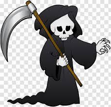 grim reaper clip art image transpa png