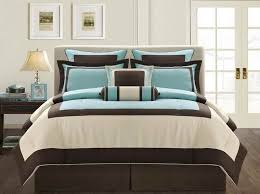 Interior, Turquoise And Brown Kids Bedroom Decorating Ideas Best Paint Color  Combinations With Wooden Floor