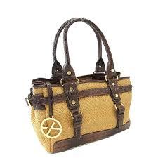 francesco biasia francesco biasia bag cago bag las handbag with cart x natural crocodile x brown