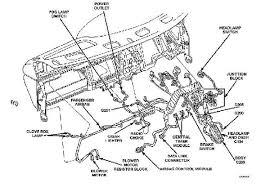 1995 Dodge Ram Wiring Diagram