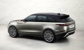 2018 land rover velar release date. wonderful 2018 range rover velar on 2018 land rover release date v