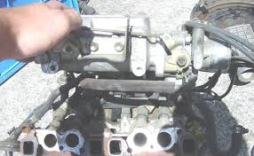 KP Gasket: Toyota Unser 7K Engine