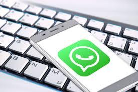 Veja esse truque para usar o WhatsApp web no celular!