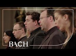 These musicians' latest thoughts on the b minor mass are captured in a new recording from channel classics. Bach Mass In B Minor Bwv 232 Van Veldhoven Netherlands Bach Society Youtube B Minor Bach Society
