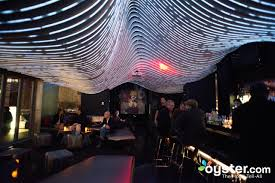 Living Room Bar And Terrace 56 Restaurants And Bars Photos At W New York Downtown Oystercom