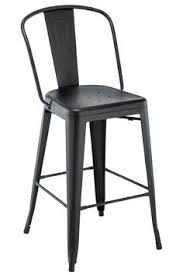 industrial restaurant furniture. Oversized Viktor Steel Restaurant Bar Stool With Black Matte Finish | Industrial  Furniture Industrial Restaurant Furniture T
