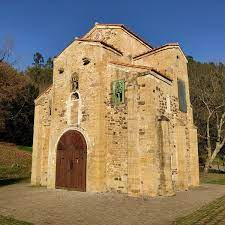 San Miguel de Lillo – Wikipedia