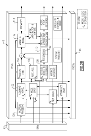 patent us8231085 automatic trim system for fly by wire aircraft patent drawing