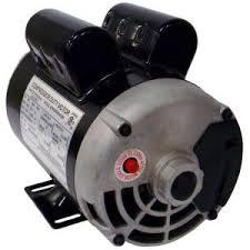 115 volt 1 9 rhp electric air pressor motor